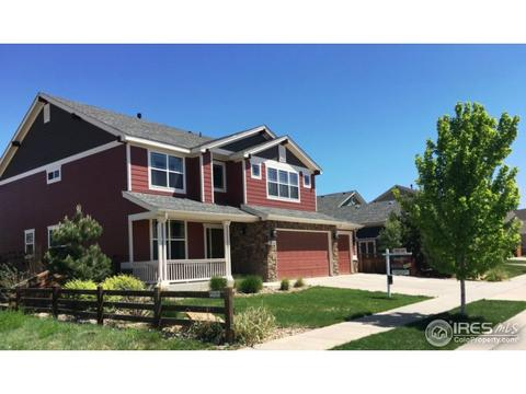 2826 Steeple Rock Dr, Frederick, CO 80516