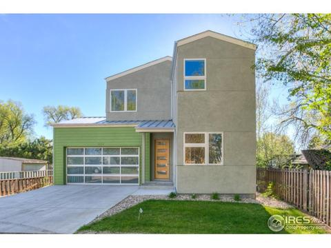 622 West St, Fort Collins, CO 80521