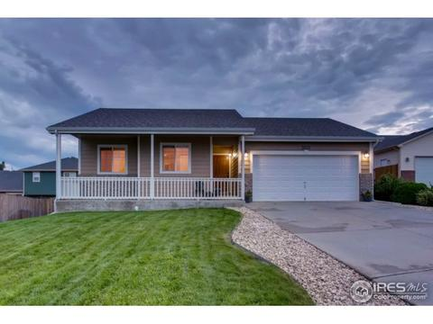 3013 44th AveGreeley, CO 80634