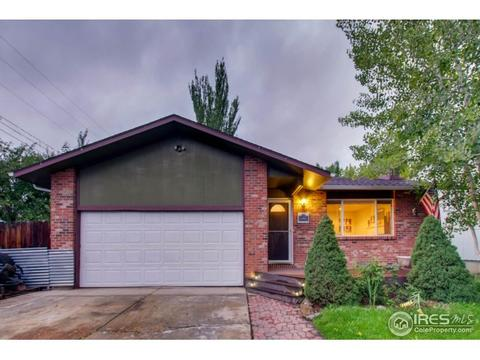 881 19th StLoveland, CO 80537