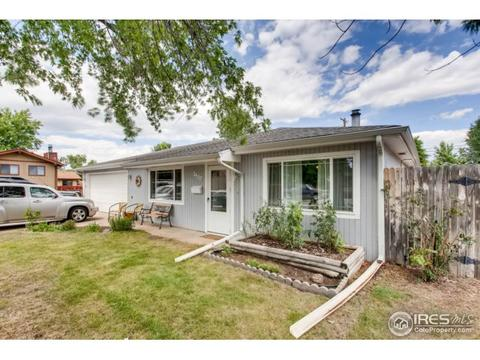 2517 W 7th StGreeley, CO 80634