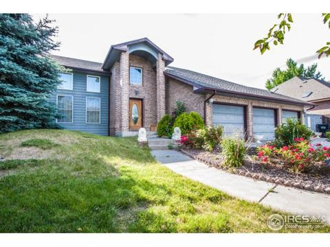 4129 W 15th St LnGreeley, CO 80634