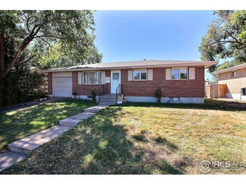 2122 27th StGreeley, CO 80631