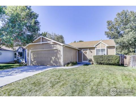 1741 Sunset StLongmont, CO 80501