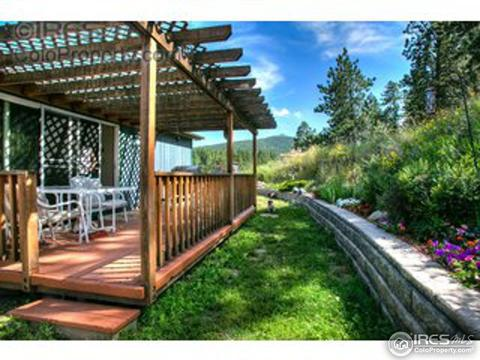 1153 Spruce Mountain DrDrake, CO 80515