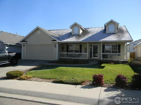 206 53rd Ave, Greeley, CO 80634