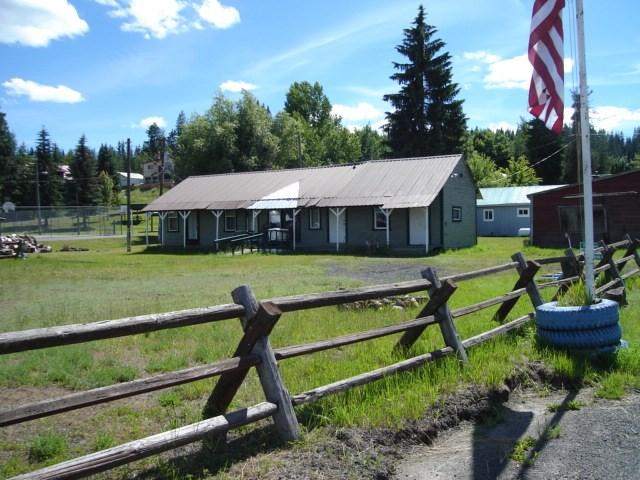 102 S 1st Street, Elk River, ID 83827