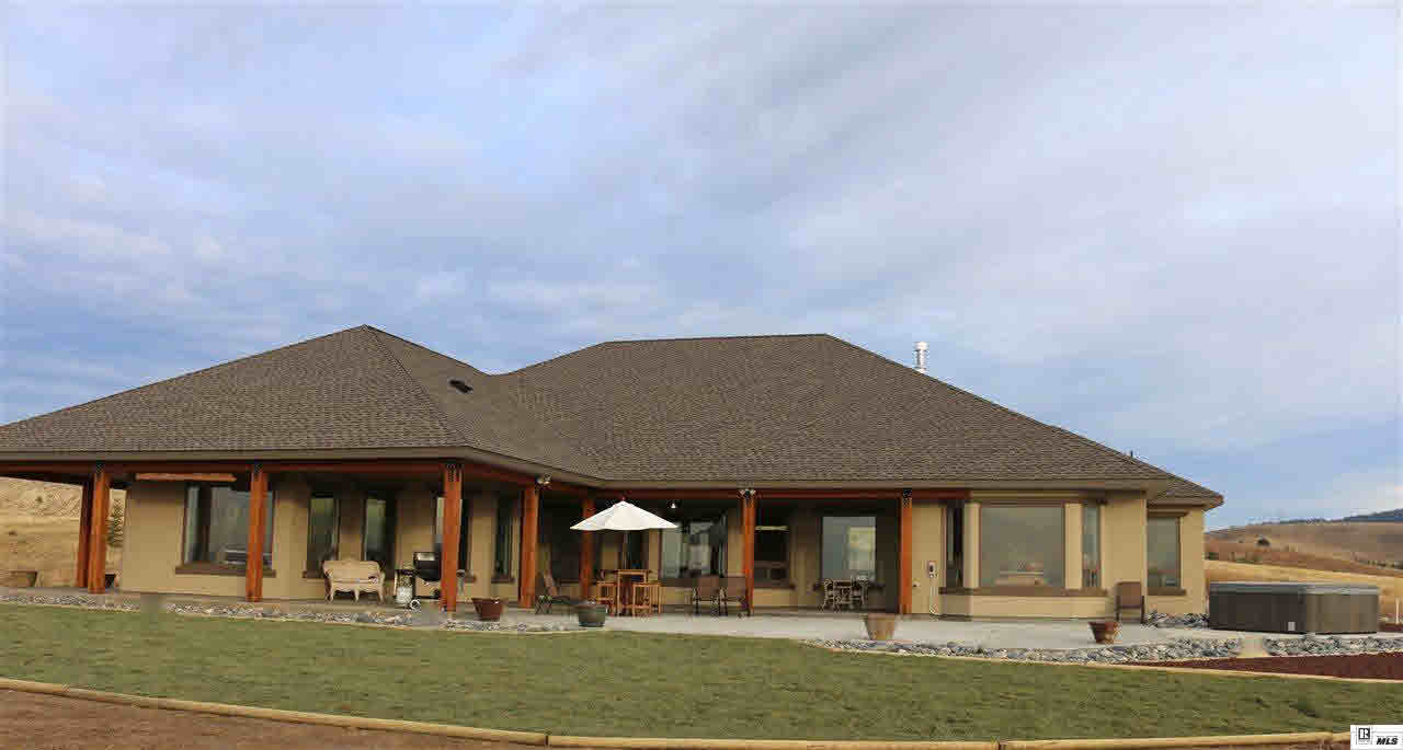 1004 Skyview Drive, Moscow, ID 83843