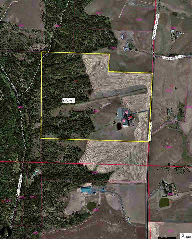 1061 White Pine Flats, Troy, ID 83871