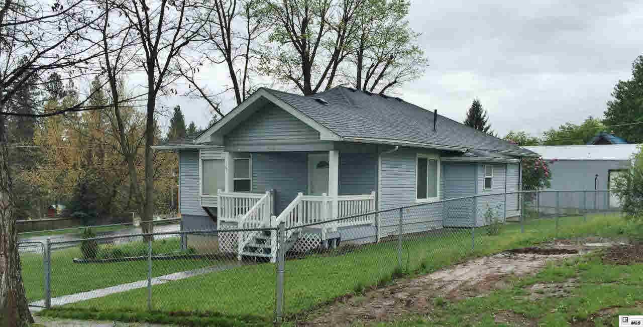 610 Maple, Potlatch, ID 83855