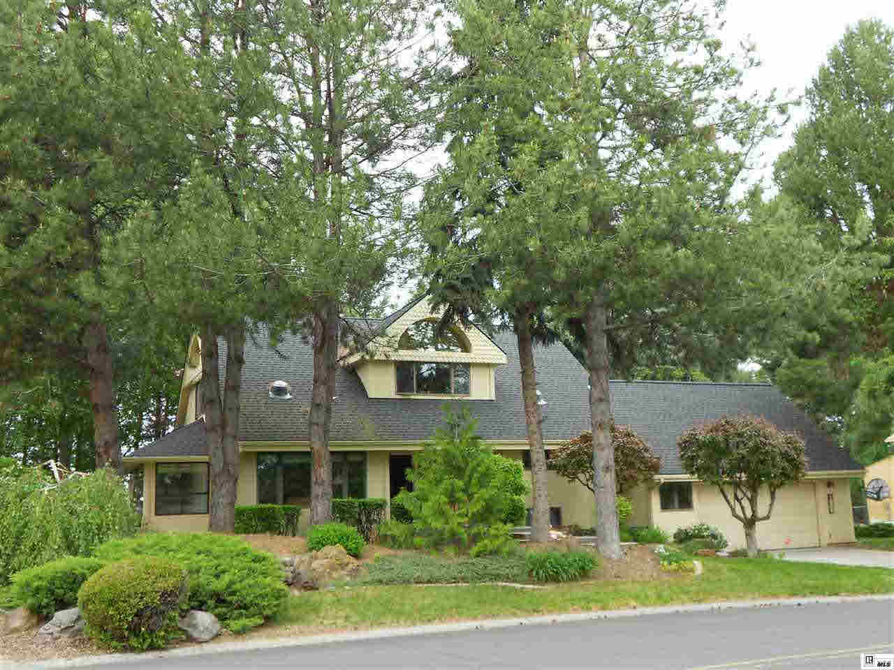 1539 Pine Cone Rd, Moscow, ID 83843