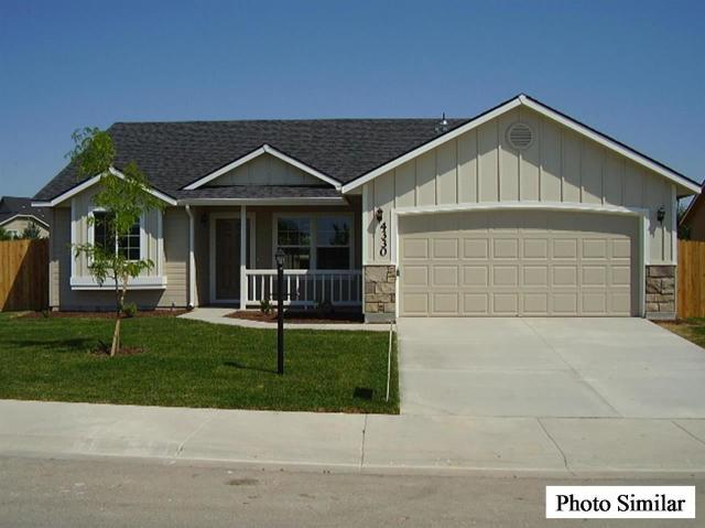 517 W Peach Springs St, Meridian, ID 83646