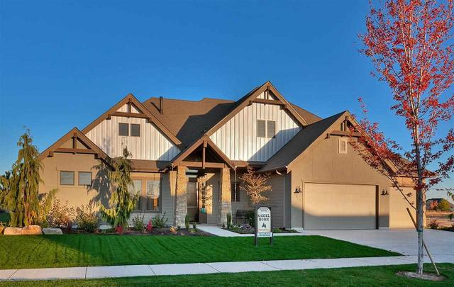 3044 S Creek Pointe, Eagle, ID 83616