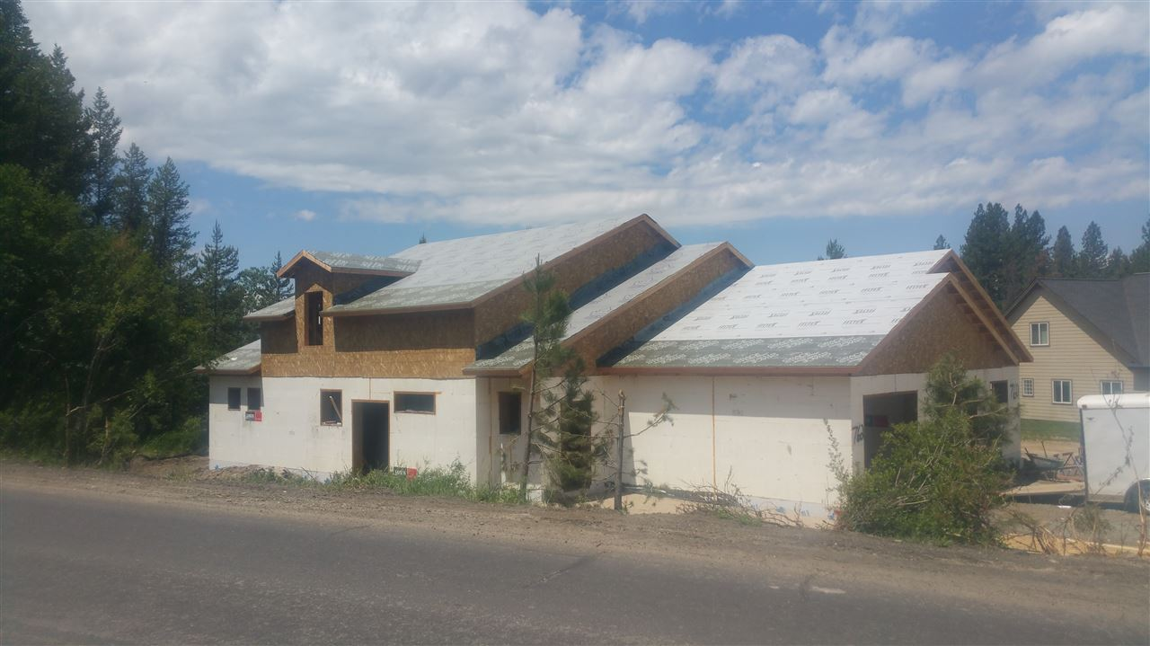 760 Deer Forest Drive, Mccall, ID 83638