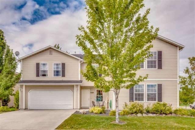6489 S Fairwind, Boise, ID 83709