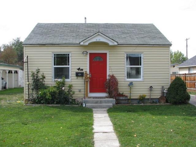 619 11th Ave N, Buhl, ID 83316