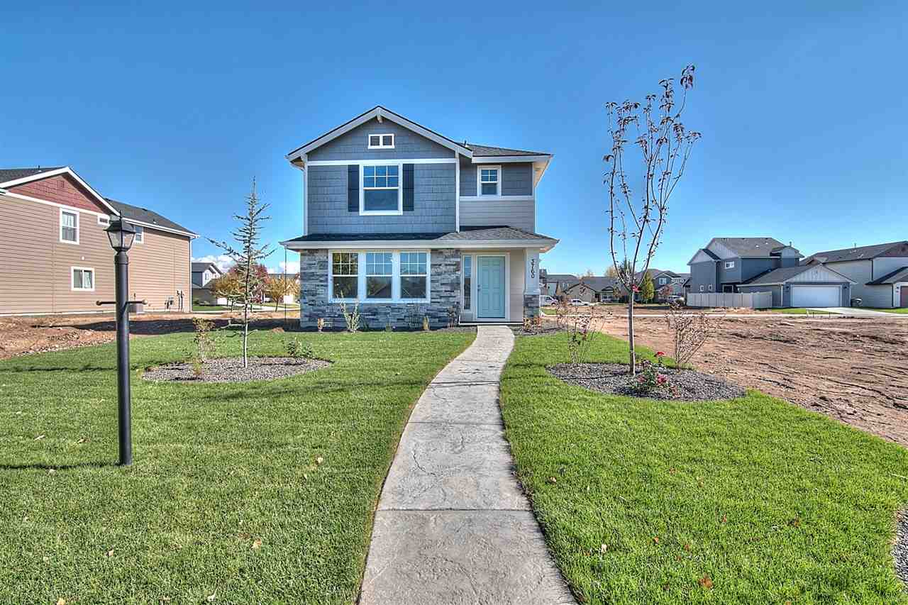 3631 N Warm Creek Ave, Meridian, ID 83646