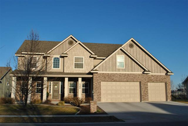 1342 S Whitewater Dr, Nampa, ID 83686