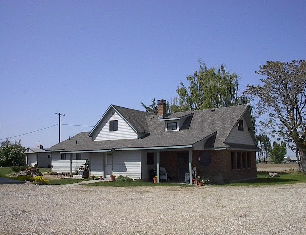 19979 Upper Pleasant Ridge Road, Caldwell, ID 83607