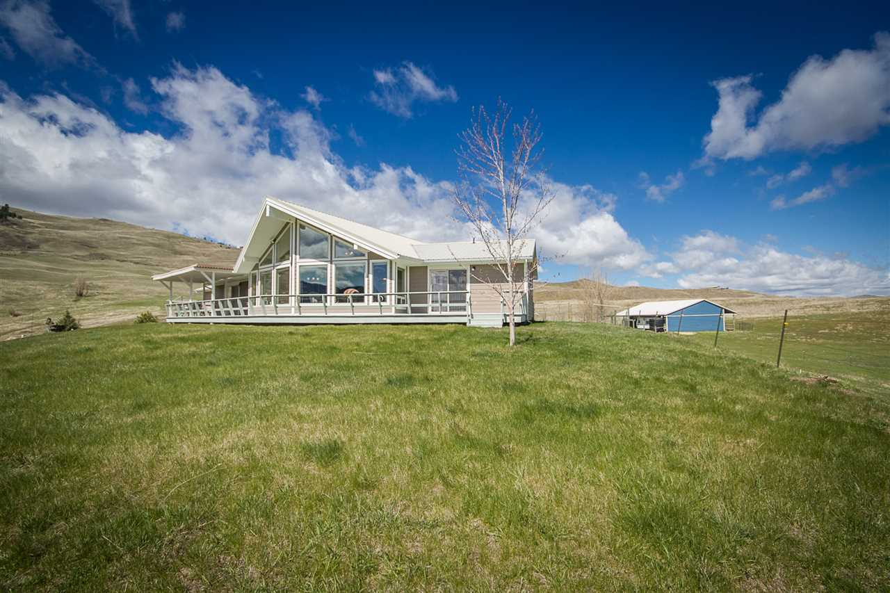 584 Whitewater Wilderness Drive, Pollock, ID 83547