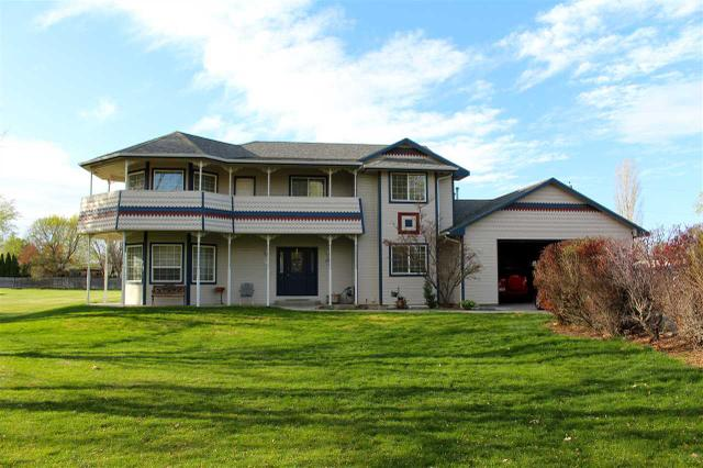 10493 W Country Squire Ln, Boise, ID 83704