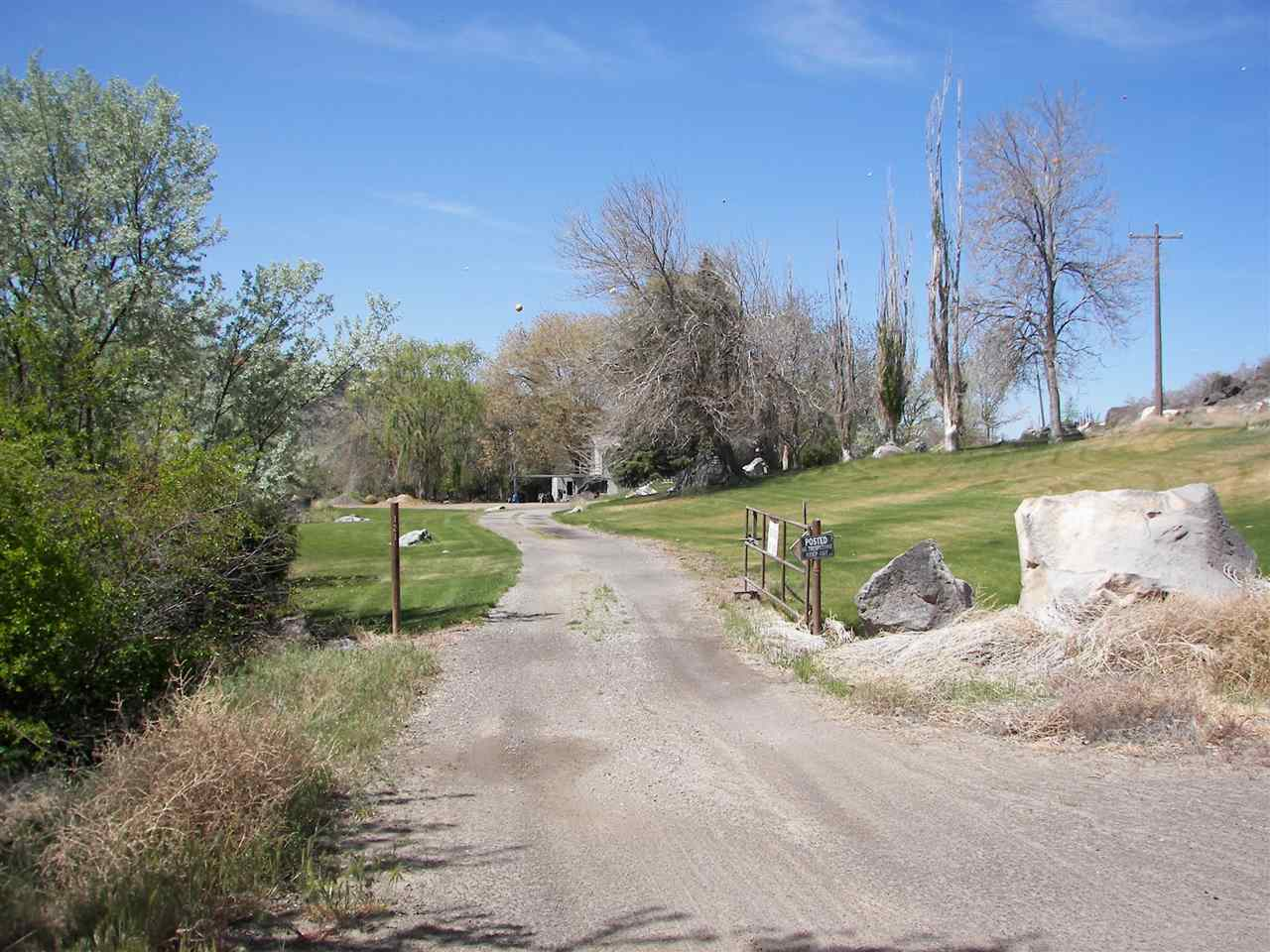 121 Warm Creek Road, Jerome, ID 83338