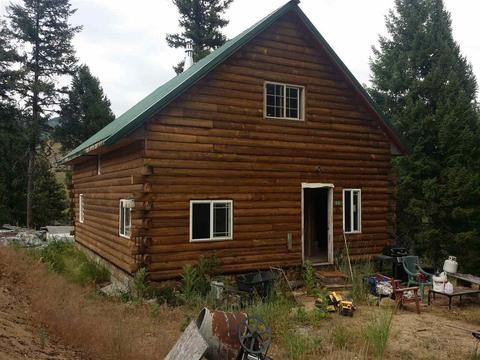 22 Enchanted View Dr, Lowman, ID 83637