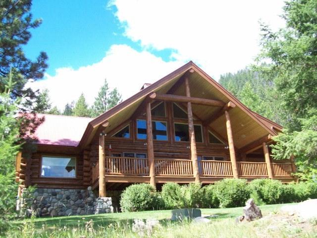 1661 Johnson Creek Rd, Yellow Pine, ID 83611