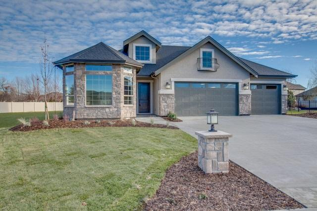424 N Timberwolf Pl, Eagle, ID 83616