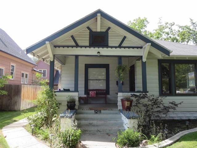 Loans near  N , Boise ID