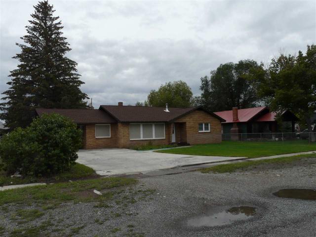 407 S Park Ave, Mackay, ID 83251