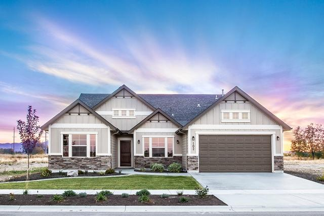 4961 W Miguel Ave, Meridian, ID 83646
