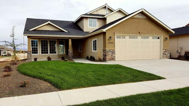 3350 S Arno Ave, Meridian, ID 83642