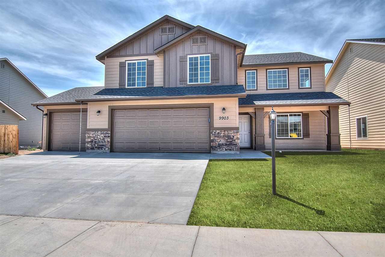 Lot 4 Blk 6 Cedar Creek Estates, Filer, ID 83338