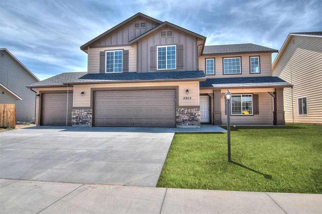 Lot 4 Blk 6 Cedar Creek Estates, Filer, ID 83338