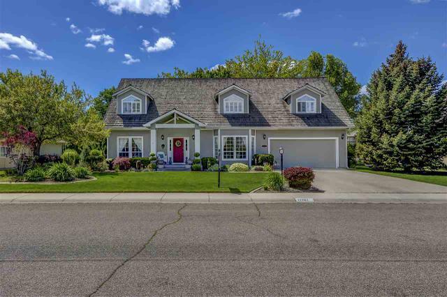 11161 W Hickory Bark Dr, Boise, ID 83713