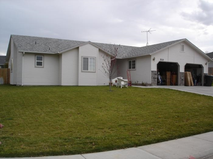 510 Kyle St, Mountain Home, ID 83647