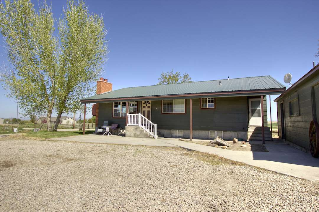 4813 SE 2nd Avenue, New Plymouth, ID 83655