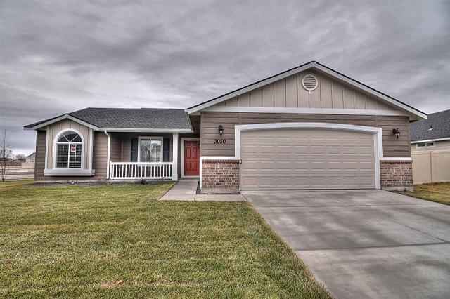 5 Northeast Lotus Court, Mountain Home, ID 83647
