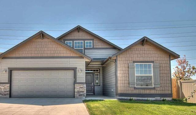 858 Bighorn Dr, Twin Falls, ID 83301