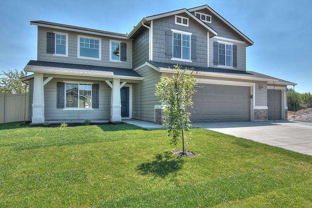 844 Bighorn Dr, Twin Falls, ID 83301