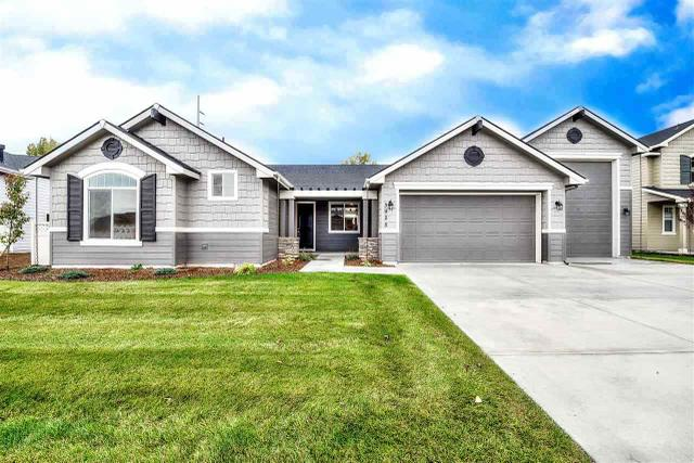 3925 N Pampas Ave, Meridian, ID 83646