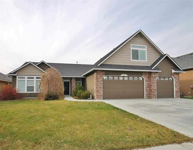 659 S Willow Spring Pl, Kuna, ID 83634