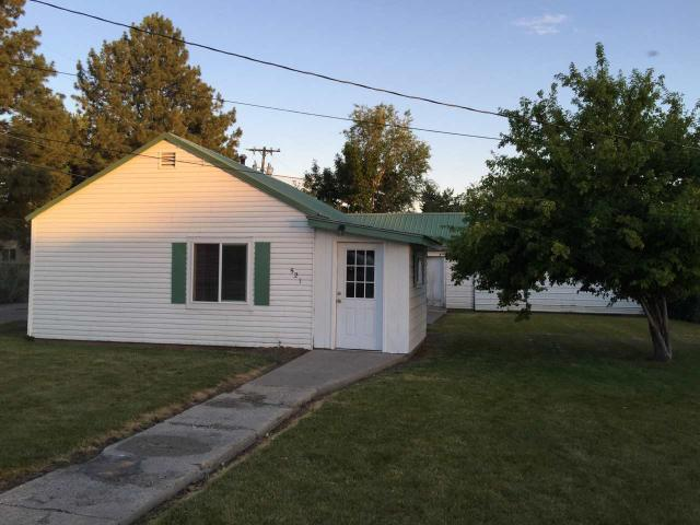 521 8th Ave W, Gooding, ID 83330