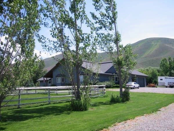 1904 Buttercup Road, Hailey, ID 83301