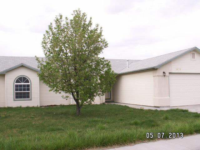 1675 Peregrine, Mountain Home, ID 83647