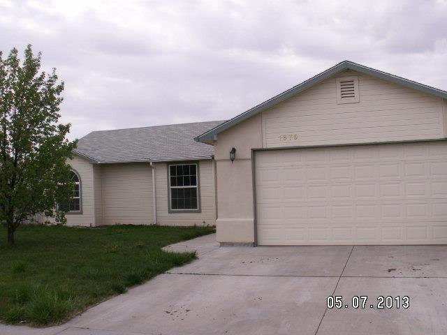 1675 Peregrine, Mountain Home, ID 83647