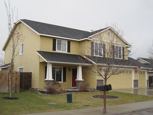 3491 N Maplestone Ave, Meridian, ID 83646