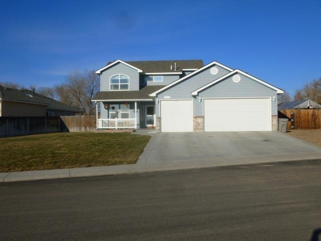 288 NE Thunder, Mountain Home, ID 83647