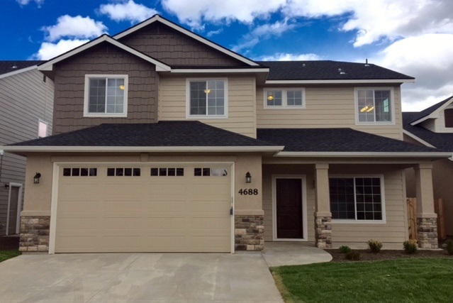 4688 N Park Crossing Ave, Meridian, ID 83646